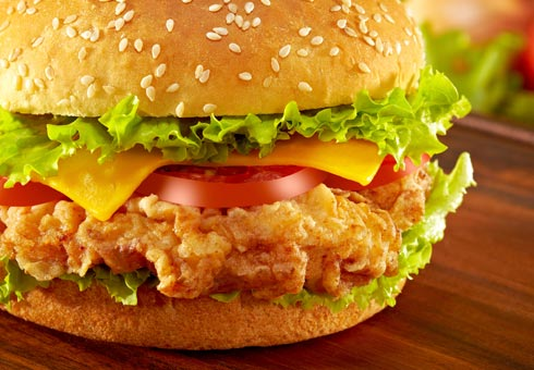 Marmaris, Risca, delicious usa chicken burger options
