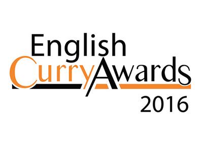 English Curry Awards 2016 & 2016