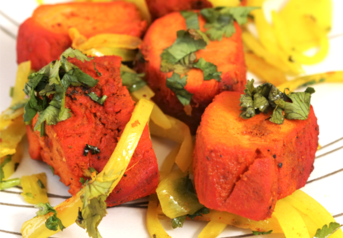 Bayleaf Indian & Nepal Restaurant, Taunton, delicious tandoori options