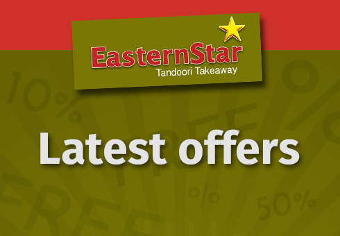 eastern star ammanford special offers